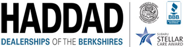 Haddad Dealerships of the Berkshires
