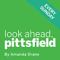 Look Ahead, Pittsfield